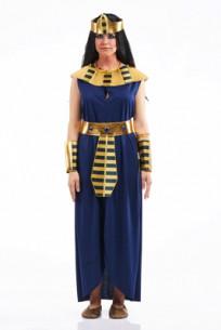 Disfraz egipcia adulta lujo