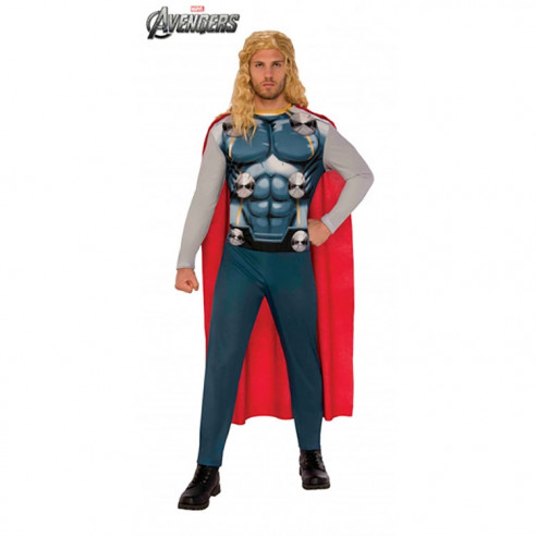 Disfraz de Thor para adulto
