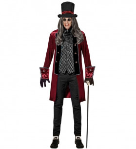 Disfraz Vampiro Victoriano