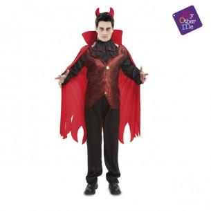 Disfraz Conde Vampiro