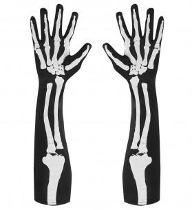 Guantes esqueleto 50 cm