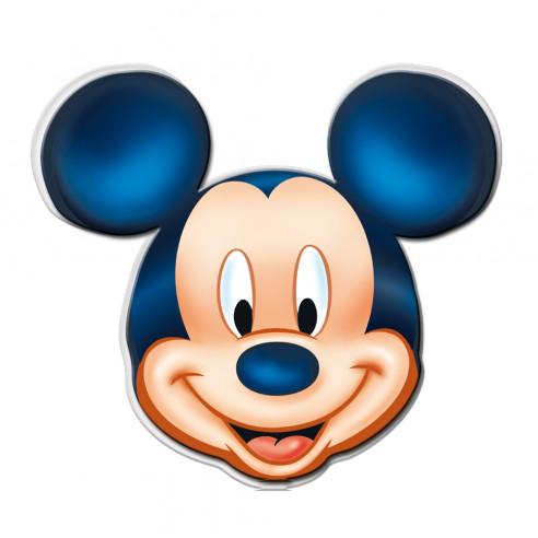 100 Bolsas Alegria Mickey