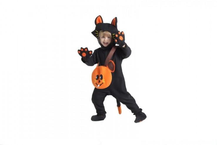 Disfraz gato infantil