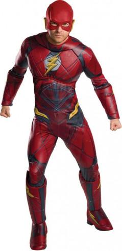 Disfraz Flash adulto