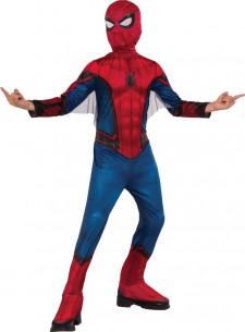 Disfraz Spiderman...