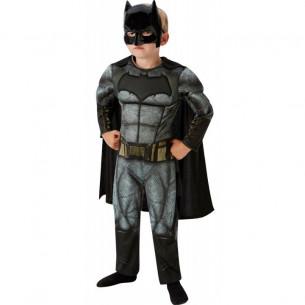 Disfraz Batman Deluxe Niño