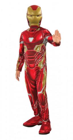 Disfraz Iron Man Infinity War Niño