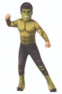 Disfraz Hulk Infinity War Niño
