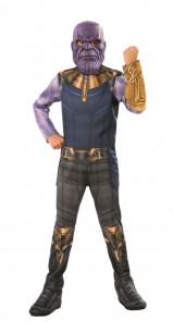 Disfraz Thanos Niño