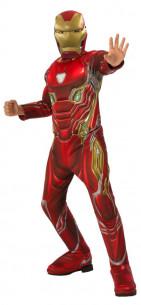 Disfraz Iron Man Infinity...