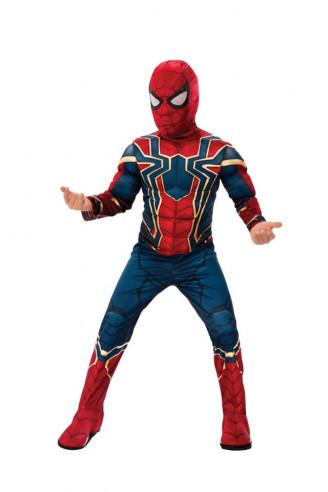 Disfraz Spiderman Infinity War Deluxe...