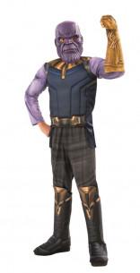 Disfraz Thanos Deluxe Niño