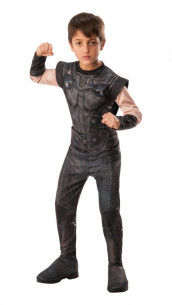 Disfraz Thor Infinity War Niño