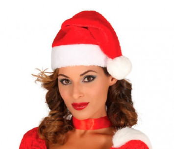 Gorro Navidad Papá Noel