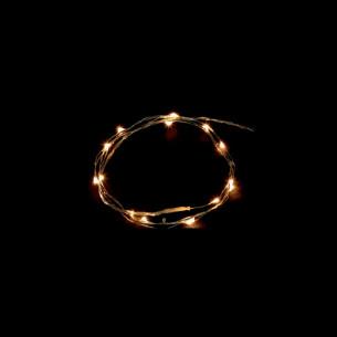 Luces de Navidad 2 metros