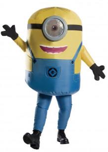 Disfraz de Minion Hinchable