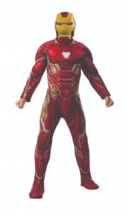 Disfraz Ironman Adulto...