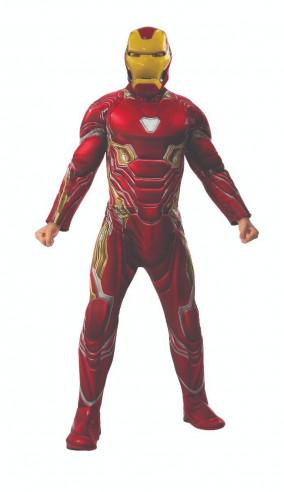 Disfraz Ironman Adulto Infinity War