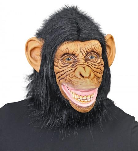 Máscara Mono