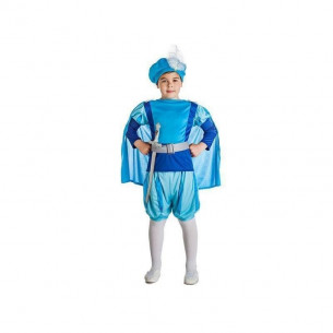 Disfraz principe azul infantil