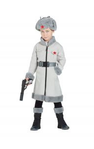 Disfraz espía infantil niño