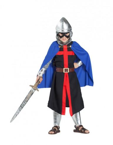 Disfraz guerrero infantil