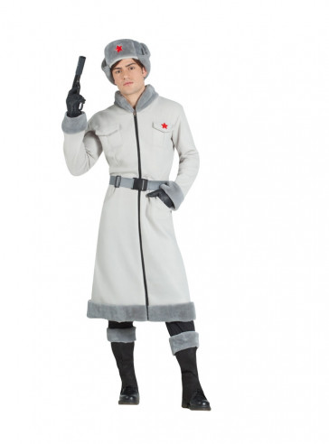 Disfraz espía para chico