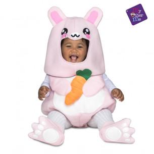 Disfraz conejito para bebé
