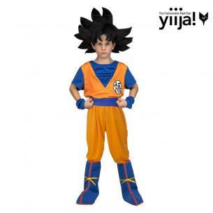 Disfraz Goku infantil