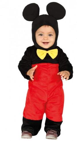 Disfraz ratoncito bebé