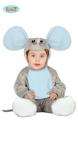 Disfraz ratón bebé