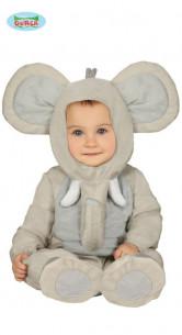 Disfraz elefante para bebé