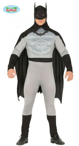 Disfraz Batman Musculado