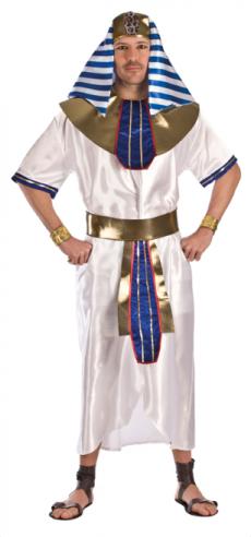 Disfraz egipcio para adulto