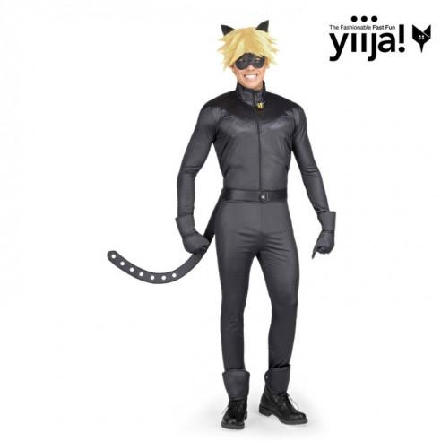 Disfraz Cat Noir adulto