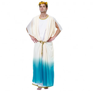 Disfraz Dios griego