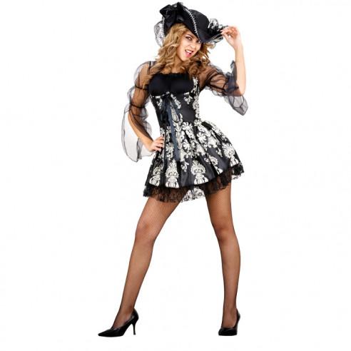 Disfraz Lady Pirata
