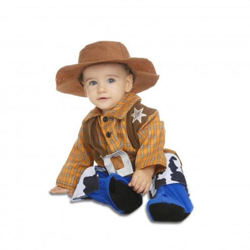 Disfraz Billy El Niño Bebe