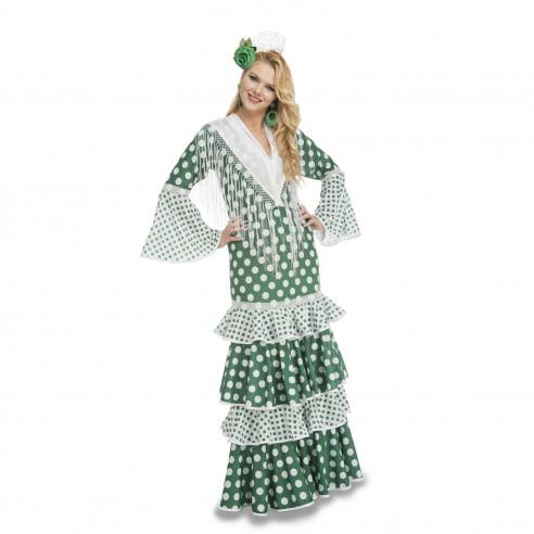 Disfraz Flamenca Feria