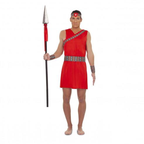 Disfraz Masai Hombre