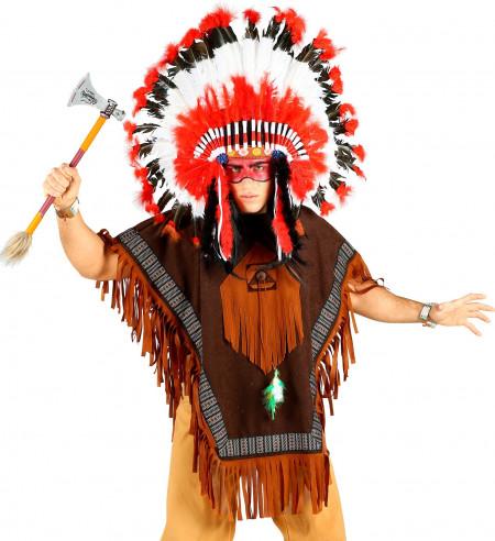 Poncho Indio Nativo