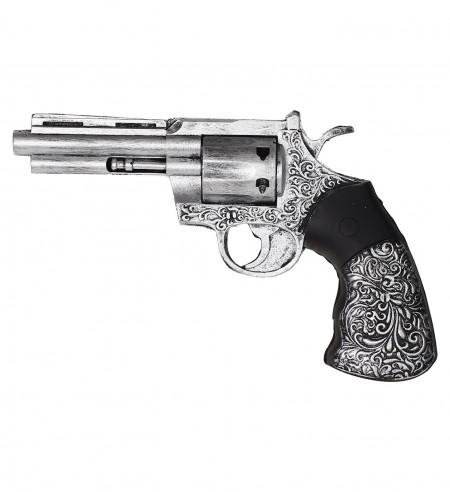 Revolver De Espuma De Latex 25 Cm