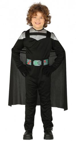 Disfraz Señor Oscuro Niño