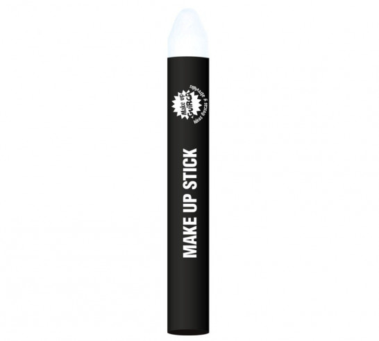 Barra Maquillaje Blanco 15Ml