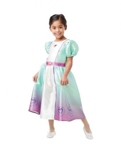 Disfraz Princesa Nella