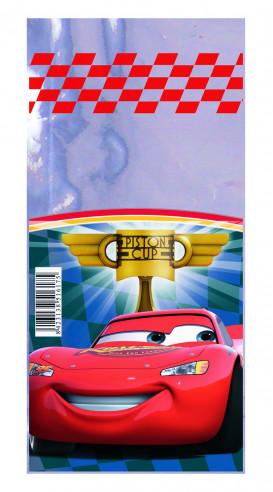 100 Bolsas metalizas Cars
