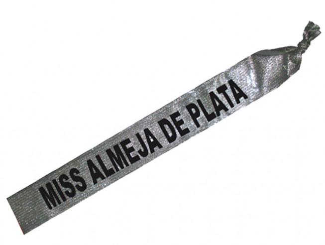 Banda Miss Almeja de Plata