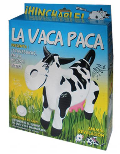 Vaca Paca Hinchable