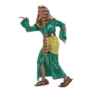 Disfraz de Egipcia Lujo...