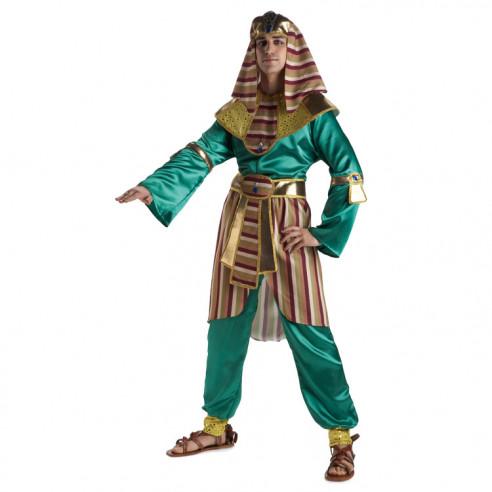 Disfraz de Egipcio Lujo para Hombre